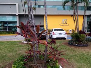 Apartamento En Alquileren Panama, San Francisco, Panama, PA RAH: 20-2126
