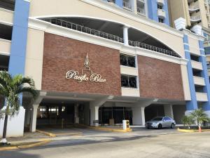 Apartamento En Alquileren Panama, Punta Pacifica, Panama, PA RAH: 20-2133