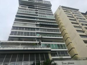 Apartamento En Alquileren Panama, Paitilla, Panama, PA RAH: 20-2155