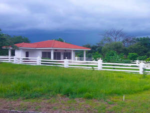 Casa En Alquileren San Carlos, San Carlos, Panama, PA RAH: 20-2153