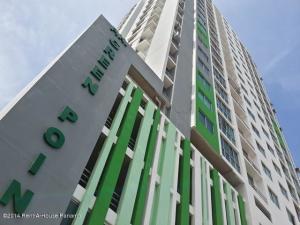 Apartamento En Alquileren Panama, Carrasquilla, Panama, PA RAH: 20-2268