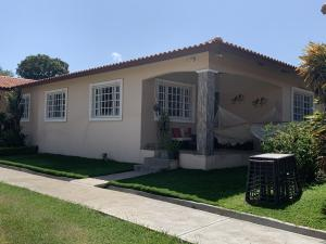 Casa En Ventaen Chame, Las Lajas, Panama, PA RAH: 20-2202