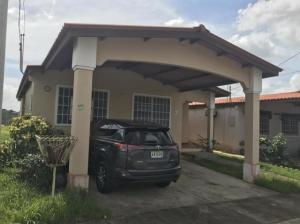 Casa En Ventaen Arraijan, Vista Alegre, Panama, PA RAH: 20-2223