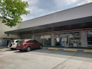Retail En Alquileren Panama, Los Angeles, Panama, PA RAH: 20-2311