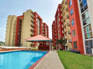 Apartamento En Ventaen Panama, Tocumen, Panama, PA RAH: 20-2321
