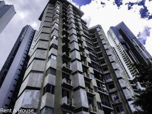 Apartamento En Alquileren Panama, Marbella, Panama, PA RAH: 20-2332