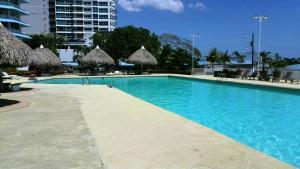 Apartamento En Ventaen Chame, Coronado, Panama, PA RAH: 20-2342