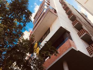Apartamento En Ventaen Panama, San Francisco, Panama, PA RAH: 20-2372