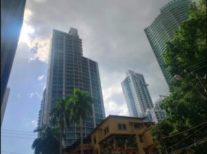 Apartamento En Ventaen Panama, Bellavista, Panama, PA RAH: 20-2376