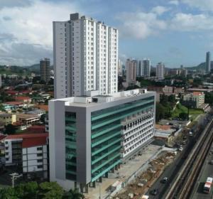 Apartamento En Alquileren Panama, Transistmica, Panama, PA RAH: 20-2378