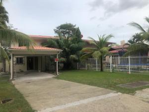 Casa En Alquileren Panama, Clayton, Panama, PA RAH: 20-2395