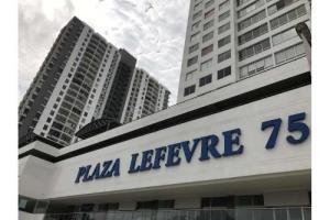 Apartamento En Alquileren Panama, Parque Lefevre, Panama, PA RAH: 20-2439