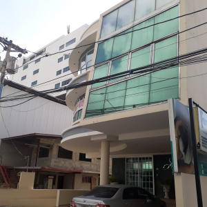 Edificio En Ventaen Panama, San Francisco, Panama, PA RAH: 20-2415