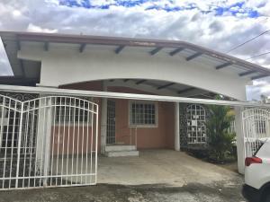 Casa En Ventaen Panama, Villa Zaita, Panama, PA RAH: 20-2453