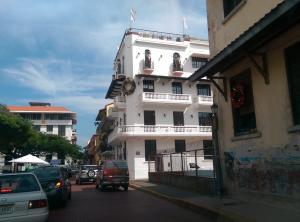 Apartamento En Alquileren Panama, Casco Antiguo, Panama, PA RAH: 20-2464