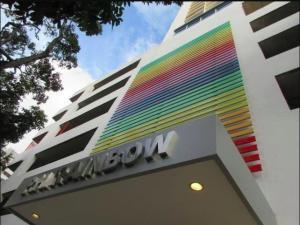 Apartamento En Alquileren Panama, El Carmen, Panama, PA RAH: 20-2477