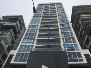 Apartamento En Ventaen Panama, El Cangrejo, Panama, PA RAH: 20-2481