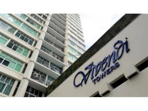 Apartamento En Alquileren Panama, Edison Park, Panama, PA RAH: 20-2484