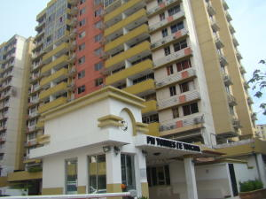 Apartamento En Alquileren Panama, Condado Del Rey, Panama, PA RAH: 20-2486