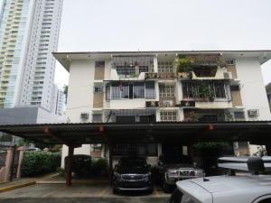 Apartamento En Ventaen Panama, San Francisco, Panama, PA RAH: 20-2491