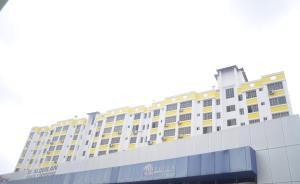 Apartamento En Ventaen San Miguelito, El Crisol, Panama, PA RAH: 20-2518