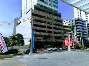 Apartamento En Alquileren Panama, Paitilla, Panama, PA RAH: 20-2524