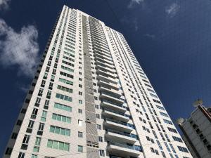 Apartamento En Alquileren Panama, San Francisco, Panama, PA RAH: 20-2533