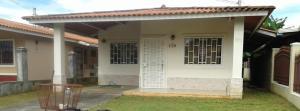 Casa En Alquileren Panama Oeste, Arraijan, Panama, PA RAH: 20-2847