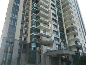 Apartamento En Alquileren Panama, Santa Maria, Panama, PA RAH: 20-2607