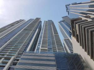 Apartamento En Alquileren Panama, Avenida Balboa, Panama, PA RAH: 20-2610