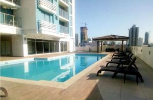 Apartamento En Alquileren Panama, Via España, Panama, PA RAH: 20-2633