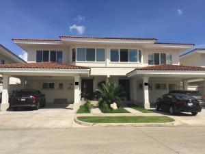 Casa En Alquileren Panama, Santa Maria, Panama, PA RAH: 20-2670
