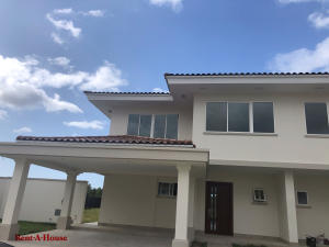 Casa En Ventaen Panama, Santa Maria, Panama, PA RAH: 20-2707