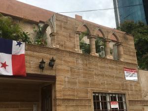 Oficina En Alquileren Panama, Obarrio, Panama, PA RAH: 20-2731