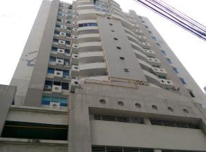 Apartamento En Ventaen Panama, El Cangrejo, Panama, PA RAH: 20-2740