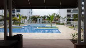 Apartamento En Alquileren Panama, Panama Pacifico, Panama, PA RAH: 20-2750