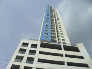Apartamento En Alquileren Panama, San Francisco, Panama, PA RAH: 20-2770