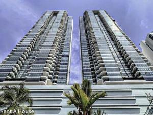 Apartamento En Ventaen Panama, Avenida Balboa, Panama, PA RAH: 20-2821