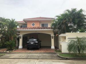 Casa En Alquileren Panama, Costa Sur, Panama, PA RAH: 20-2837
