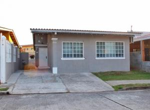 Casa En Ventaen San Miguelito, San Antonio, Panama, PA RAH: 20-2843