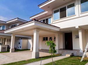 Casa En Alquileren Panama, Santa Maria, Panama, PA RAH: 20-2855