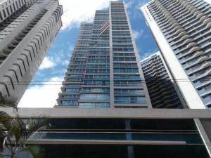 Apartamento En Alquileren Panama, Avenida Balboa, Panama, PA RAH: 20-3052