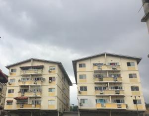 Apartamento En Ventaen San Miguelito, El Crisol, Panama, PA RAH: 20-2972