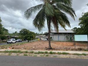 Terreno En Alquileren La Chorrera, Chorrera, Panama, PA RAH: 20-3010