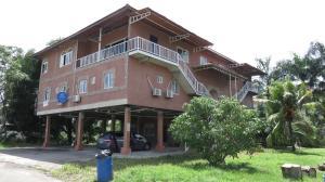 Edificio En Ventaen Colón, Davis, Panama, PA RAH: 20-3053
