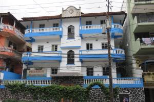 Edificio En Ventaen Panama, Calidonia, Panama, PA RAH: 20-3055