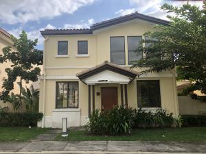 Casa En Ventaen Panama, Panama Pacifico, Panama, PA RAH: 20-3074