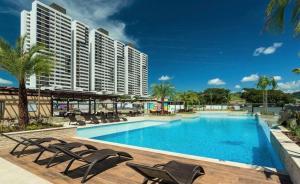 Apartamento En Alquileren Panama, Condado Del Rey, Panama, PA RAH: 20-3103