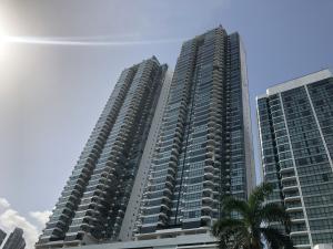 Apartamento En Alquileren Panama, Avenida Balboa, Panama, PA RAH: 20-3150