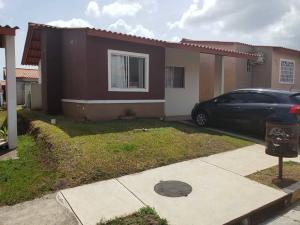 Casa En Ventaen La Chorrera, Chorrera, Panama, PA RAH: 20-3418